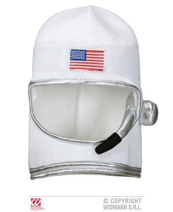 Astronautenhelm - Raumfahrer Helm - Weltraum USA - Space