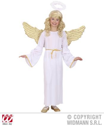 Kostüm Engel Gr. 128 cm Preishit Engelkostüm Mädchen 128 cm