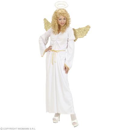 Kostüm Engel Engelkostüm Gr. L Preishit Engelchen Engelskostüm