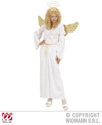 Kostüm Engel Engelkostüm Gr. L Preishit Engelchen Engelskostüm chic + günstig L