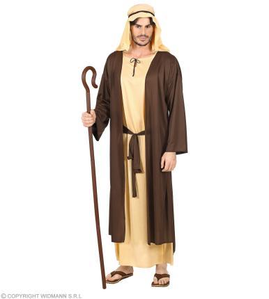 Kostüm Josef Krippenspiel Heiliger König - Josefkostüm