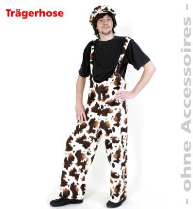 Fries Plüschhose Pferd ohne Hut - Pferde Kostüm Gr. L  Pferdekostüm