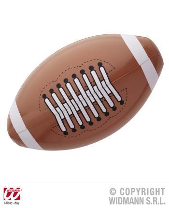 Aufblasbarer American Football - Amerikanischer Fußball