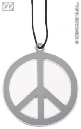 Hippie Anhänger