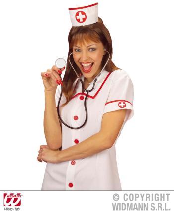 Krankenschwester Hut Schwesternhäubchen