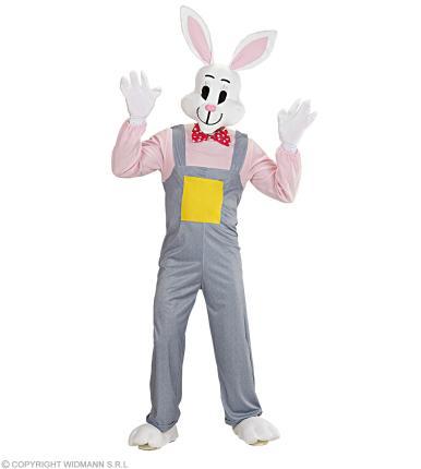 Hasenkostüm Bunny Osterhase Kostüm Hase Osterhasen