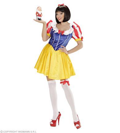 Kostüm Fairyland Prinzessin Märchen Märchenkostüm