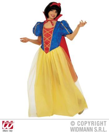 Kostüm Fairyland Prinzessin Gr. 140 cm Märchenprinzessin