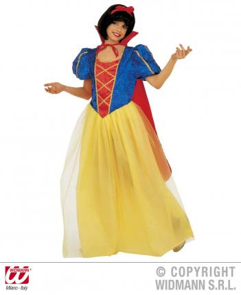 Kostüm Fairyland Prinzessin Gr. 158 cm Märchenprinzessin