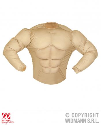 Super Muskelshirt - Muskelhemd Größe  Gr. 158 cm 11-13 Jahre