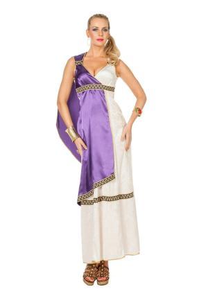 Wilbers Damen Kostüm Römerin Livia  Gr. 48  Römische Göttin