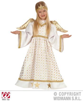 Kleiner Engel Kostüm Kinder - Kinderkostüm