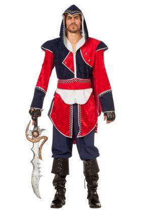 Wilbers Kostüm Abenteurer Adventurer  Gr. 58