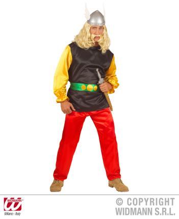 Kleiner Gallier Kostüm - Gallier Verkleidung Gr. M