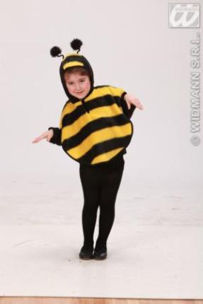 Bienen Kostüm für Kinder