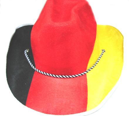 Deutschland Hut