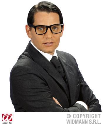 Charakter Brille - Charakterbrille