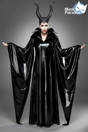 Mask Paradise Devilish Mistress -Maleficent Lady - Lord Universalgröße