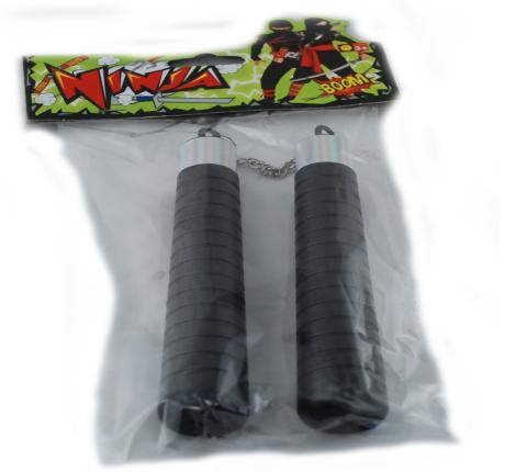 Ninja Stäbe - Ninja Waffen
