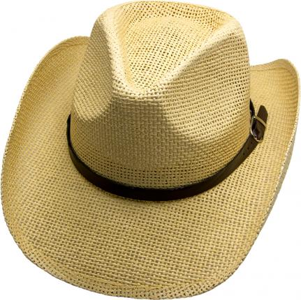 Cowboyhut James Dean Cowboy Hut -  Gr.  52-59 cm  Westernhut