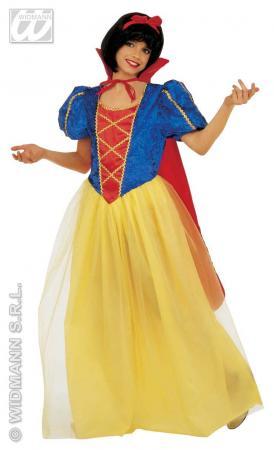 Kost�m Fairyland Prinzessin Gr. 140 cm M�rchenprinzessin