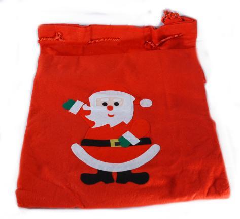 Sack Weihnachtsmann