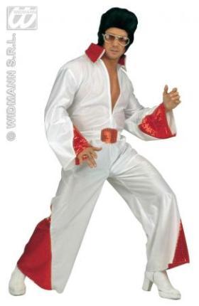 Kostüm The King Gr. L