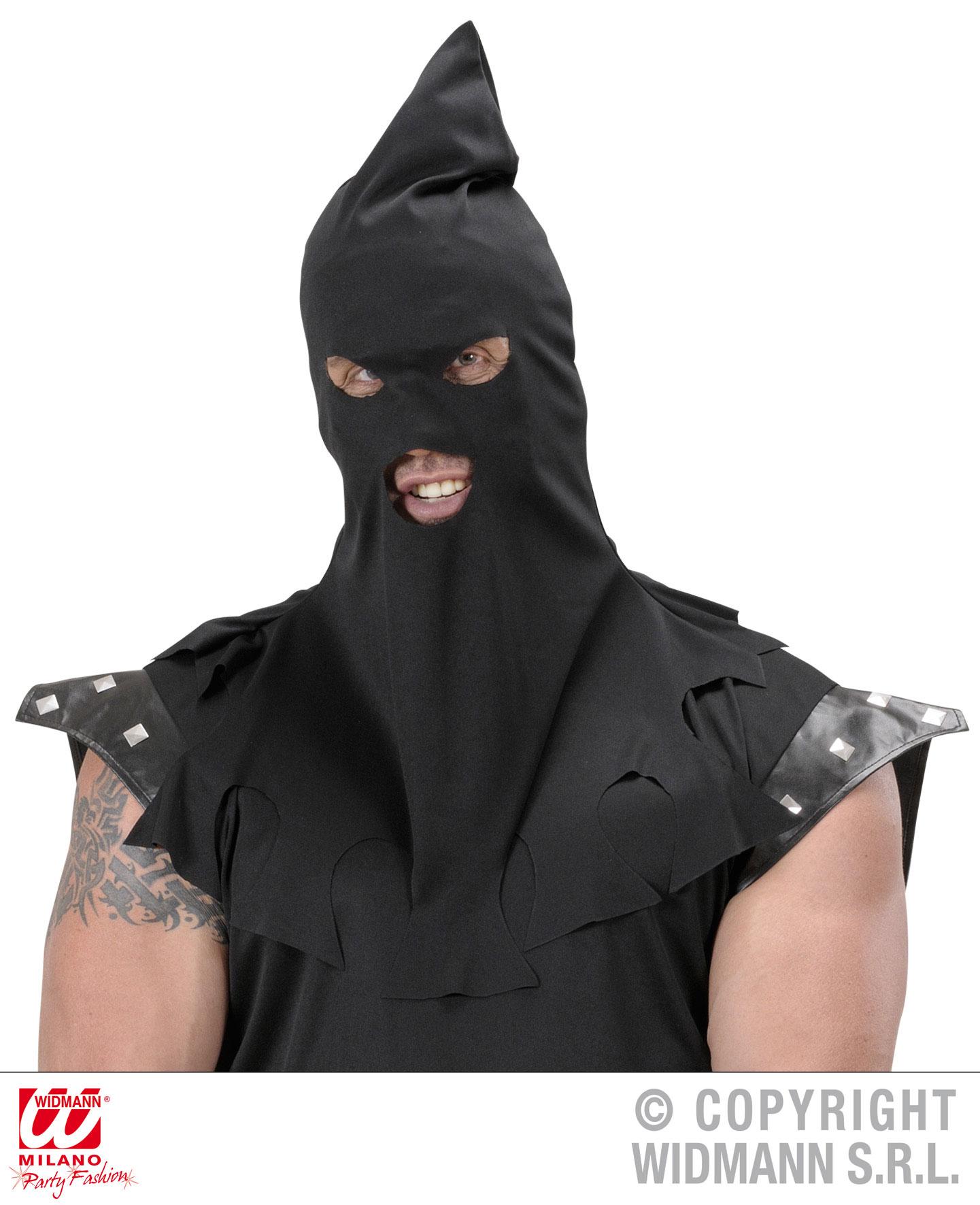 Scheuer Masken