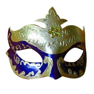 Venezianische Maske Faschingsmaske Scherzwelt