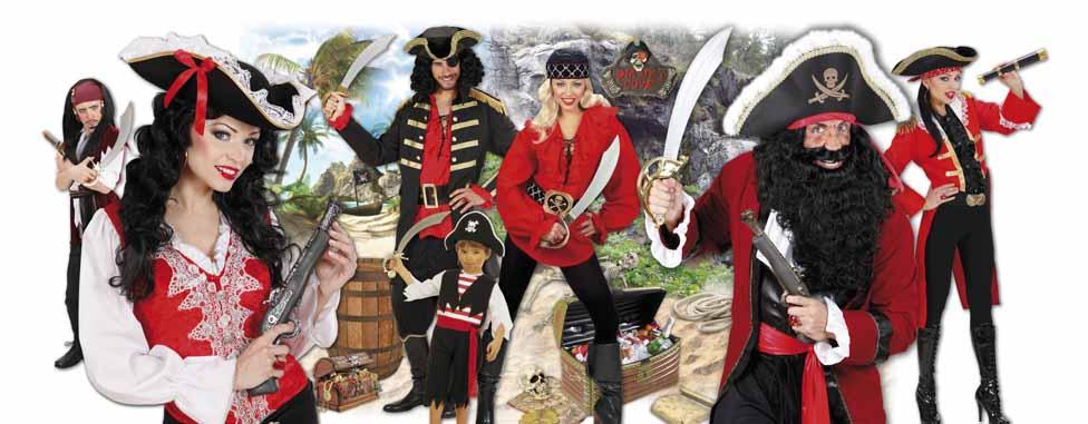 Banner Piraten